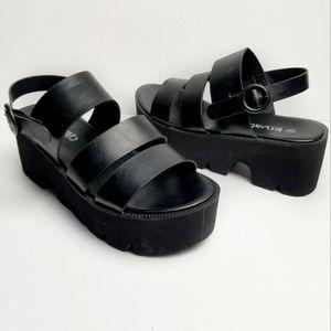 Krush Platform Sandals